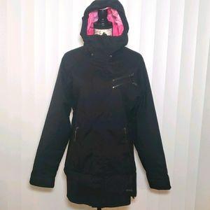 Oakley ☆ insulated ski/ snow jacket